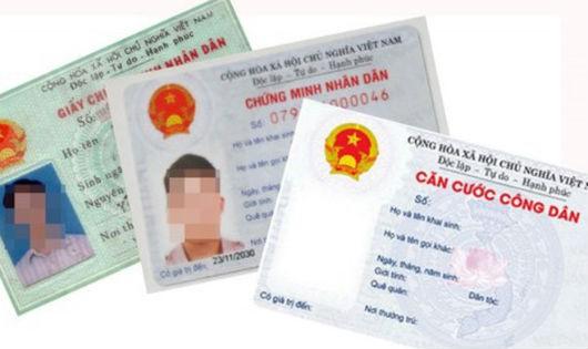 Quên thẻ căn cước có bị phạt tiền không?