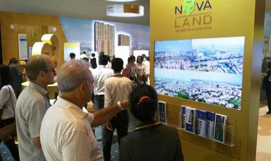 Cổ phiếu NVL mới lên sàn từ 28/12/2016 (nguồn vietnamfinance.vn/)