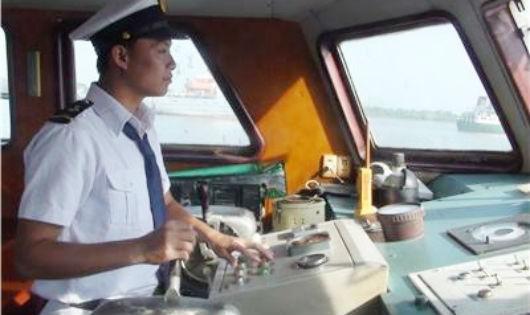 Điều kiện đào tạo, huấn luyện thuyền viên hàng hải
