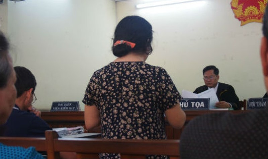 Vụ chung cư lô 13 - 14 (giai đoạn 2) quận Bình Thạnh: Nín thở chờ phán quyết