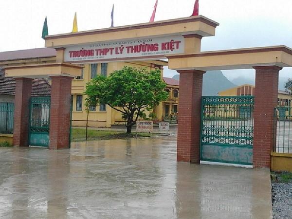 Trường THPT Lý Thường Kiệt nâng cao hơn nữa chất lượng dạy học để đáp ứng yêu cầu đổi mới giáo dục