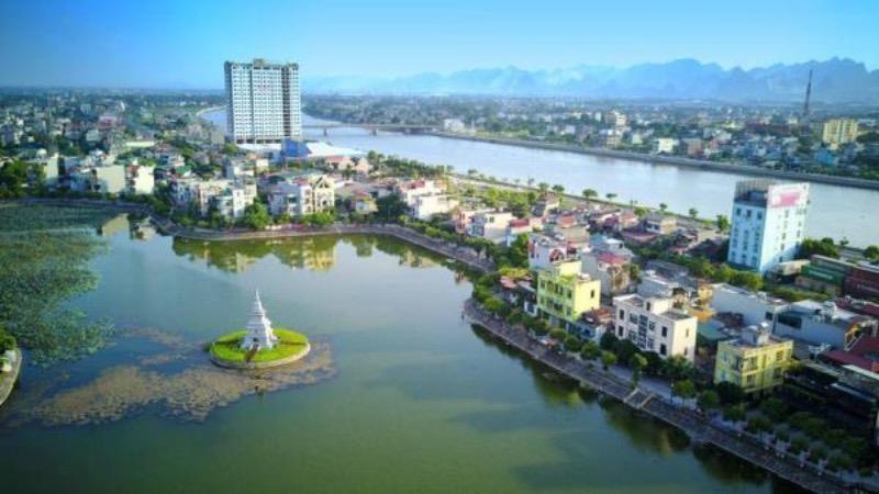 Hà Nam: Công bố dự án sử dụng đất gần 1000 tỷ đồng