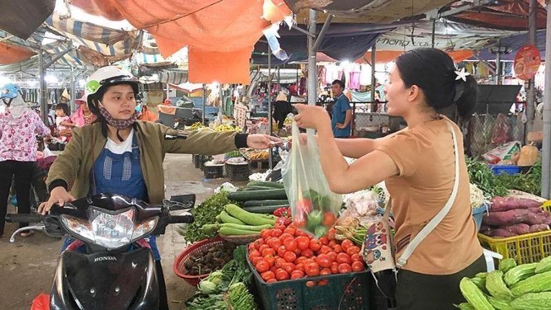 Thành phố Phủ Lý, Hà Nam bước đầu thu hút đầu tư phát triển lĩnh vực thương mại, dịch vụ