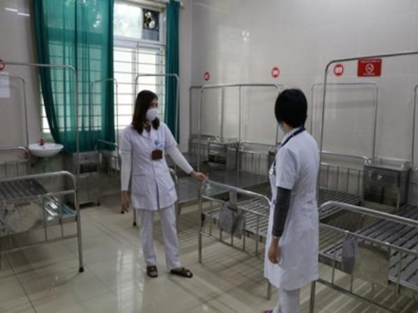 Ngành Y tế tỉnh Ninh Bình tích cực triển khai các biện pháp phòng, chống dịch bệnh nCoV