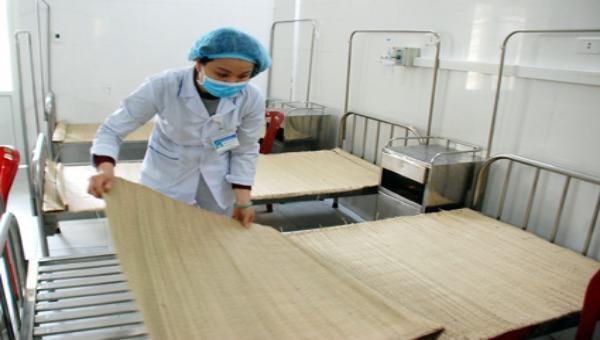 12/12 trường hợp nghi nhiễm nCoV tại Ninh Bình đều có kết quả âm tính