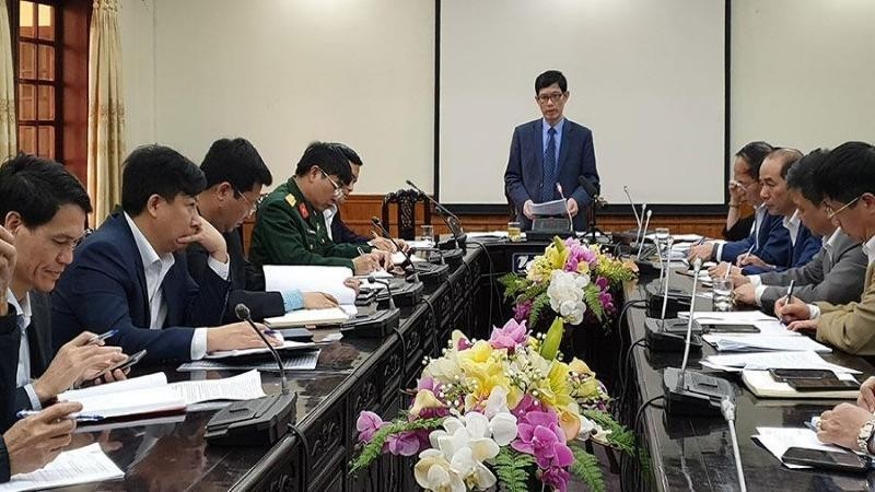 Hà Nam: Đẩy mạnh công tác tuyên truyền, phòng, chống dịch bệnh Covid-19