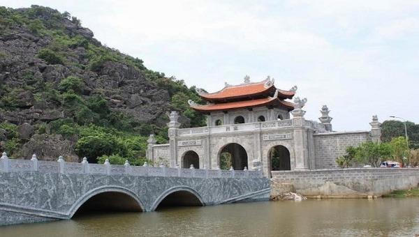 Khu di tích lịch sử - văn hóa Cố đô Hoa Lư tạm dừng đón khách