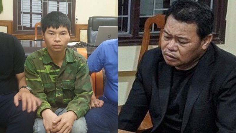 Bắt nghi phạm phóng hỏa nhà em gái làm 3 người chết ở Hưng Yên