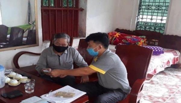 Ninh Bình đã chi trả 140 tỷ đồng lương hưu tháng 4-5/2020