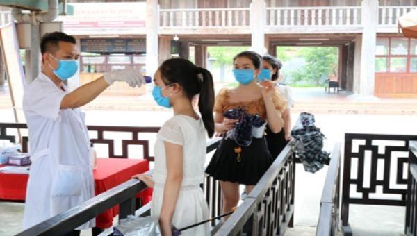 Du lịch tỉnh Ninh Bình thiệt hại nặng nề vì Covid-19