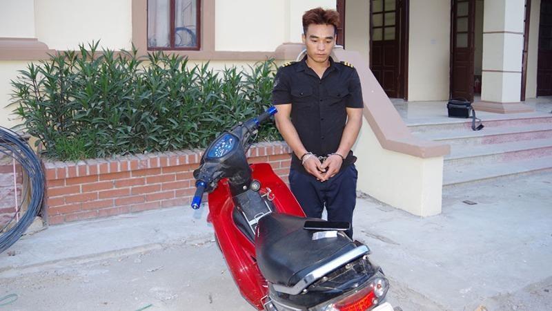 Hà Nam bắt giữ đối tượng tàng trữ trái phép chất ma túy