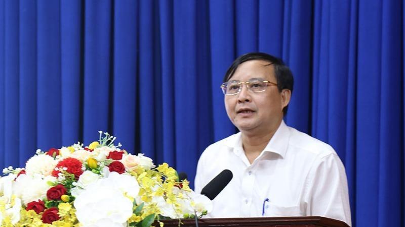 Phó Chủ tịch Hà Nam yêu cầu xây dựng phương án ứng phó với bão mạnh, siêu bão