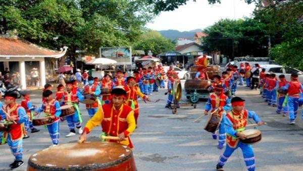 Tuần lễ Du lịch Ninh Bình đón gần 20.000 lượt khách ghé thăm
