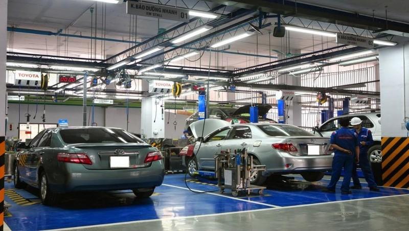 Hà Nam chỉ định nhà đầu tư dự án đại lý ô tô