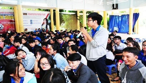 Đẩy mạnh phong trào không thuốc lá trong đoàn viên, thanh niên Nam Định