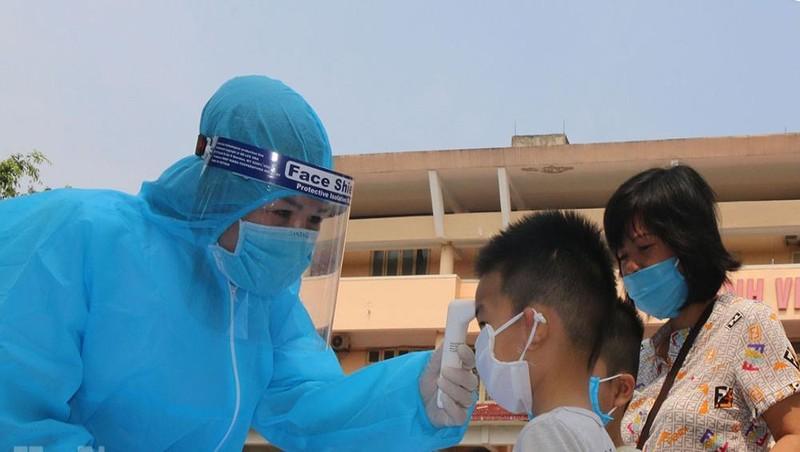 Người dân Hà Nam về từ Đà Nẵng từ ngày 12/7 phải khai báo y tế, cách ly tại nhà