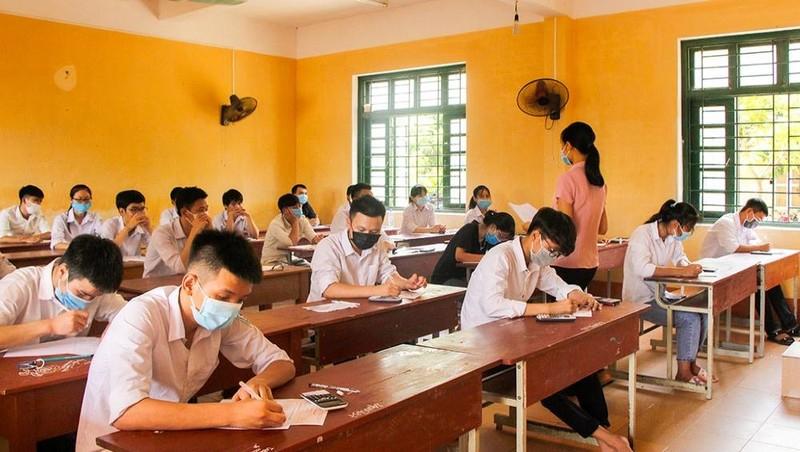 Tỉ lệ đỗ tốt nghiệp THPT tại Hà Nam đạt 99,12%