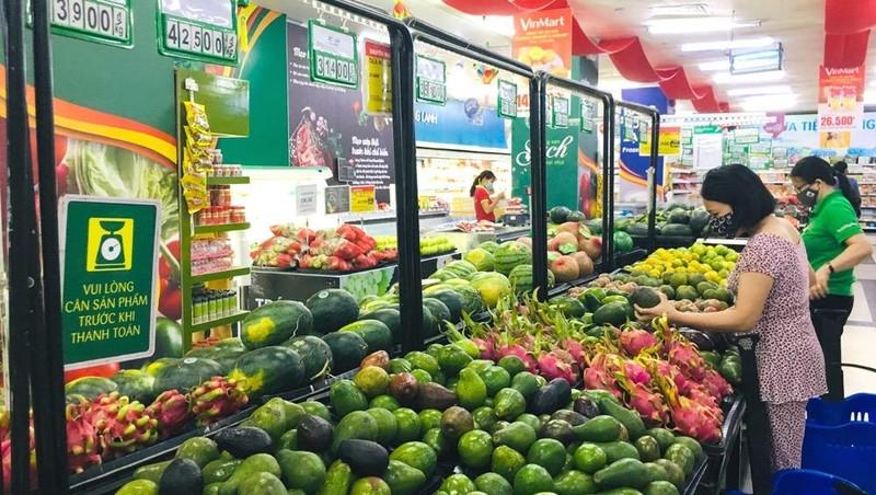 Ninh Bình đề ra nhiều giải pháp kích cầu tiêu dùng trên địa bàn tỉnh.