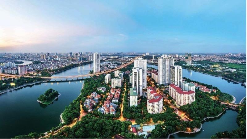 UBND quận Hoàng Mai, Hà Nội: Hoàn thành chỉ tiêu các lĩnh vực kinh tế, xã hội năm 2020