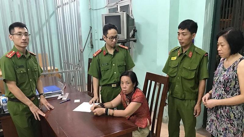 Hà Nam: Cảnh sát 113 giúp đỡ người dân đi lạc trở về với gia đình