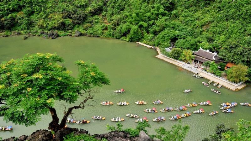 Năm Du lịch Quốc gia 2021: Cơ hội vàng cho du lịch Ninh Bình