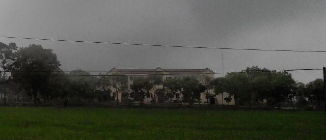 Trại giam Thanh Phong, nơi xảy ra sự việc mất súng nghiêm trọng