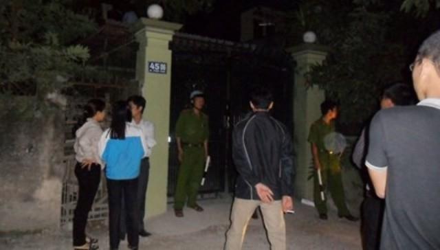 Nữ trưởng phòng tổ chức hành chính bị sát hại tại nhà riêng