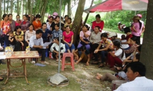 376 giáo viên Thanh Hóa nguy cơ thất nghiệp