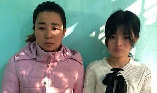 Bạn gái bị lừa bán, người đàn ông Hà Nội 'cầu cứu' công an