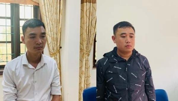 Khởi tố hai cán bộ Ban giải phóng mặt bằng TP Thanh Hóa