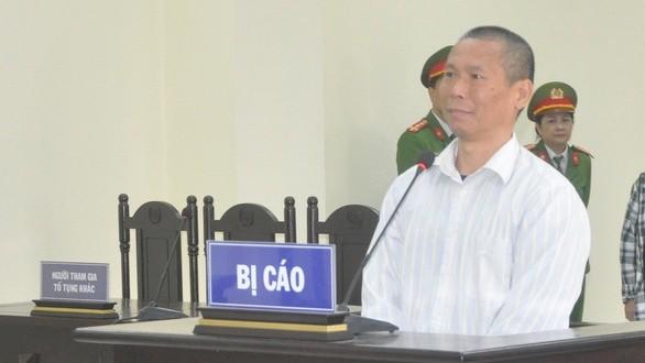 Thanh Hoá: Xét xử đối tượng sử dụng mạng xã hội chống phá Đảng, Nhà nước