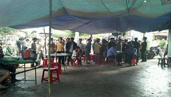 Thanh Hoá: Ẩu đả tại đám cưới, một người chết một người bị thương