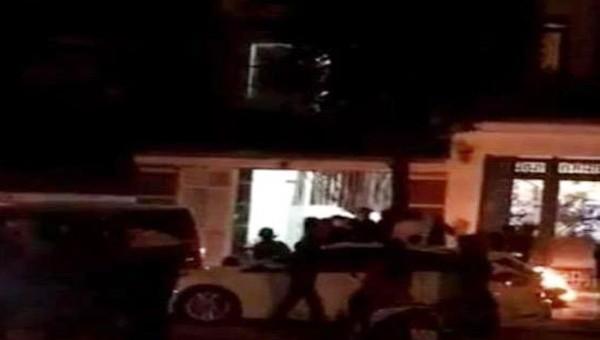 Nữ sinh Thanh Hóa bị bạn trai sát hại trong nhà nghỉ