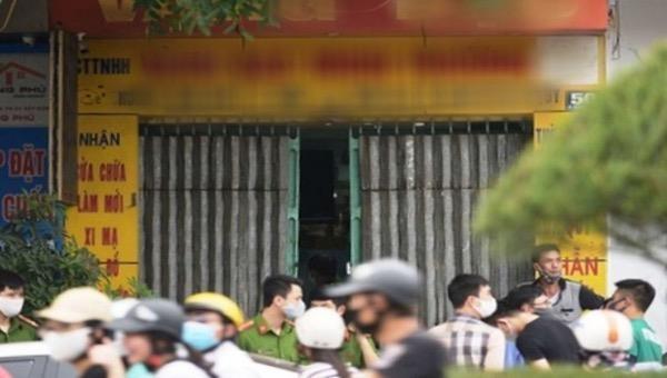 """Vụ 2 người tử vong sau khi uống rượu: Công an tỉnh Thanh Hoá khởi tố tội """"Giết người"""""""