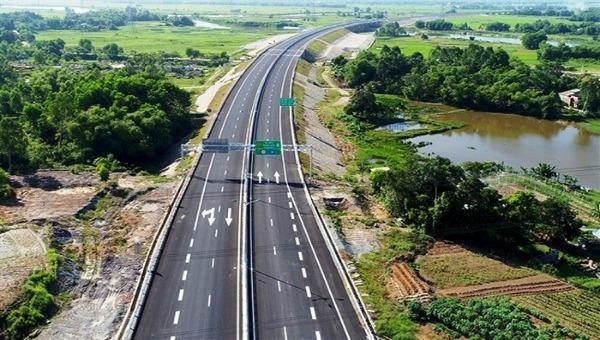 Gần 10.000 hộ dân bị ảnh hưởng vì chậm GPMB đoạn cao tốc Bắc – Nam qua Thanh Hoá