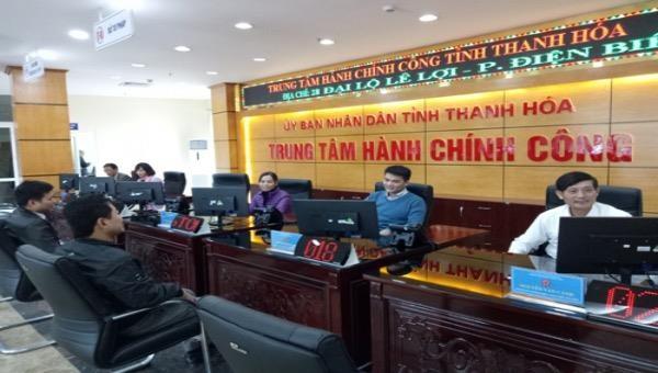Thanh Hoá: Một số bất cập trong việc cấp phiếu lý lịch tư pháp
