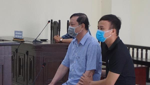Cựu trưởng Công an TP Thanh Hóa bị tuyên phạt 2 năm tù