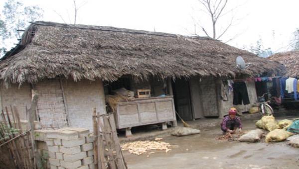 Lộ hàng loạt hộ nghèo không đúng, Thanh Hóa tổng kiểm tra, rà soát hộ nghèo, hộ cận nghèo