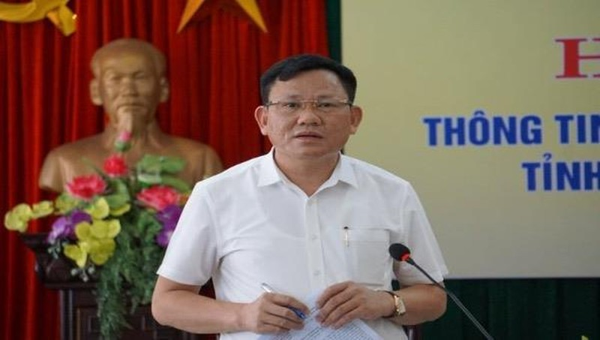 HĐND tỉnh Thanh Hóa bầu Phó Chủ tịch UBND tỉnh