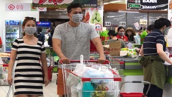 Thanh Hoá: Bắt buộc người dân đeo khẩu trang tại nơi công cộng từ ngày 4/8