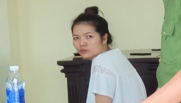 Giết người tình là cán bộ toà án, nữ giám đốc bị kết án 20 năm tù