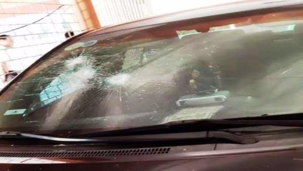 Xe của chủ tịch huyện Thường Xuân (Thanh Hoá) bị phá hoại, công an vào cuộc điều tra