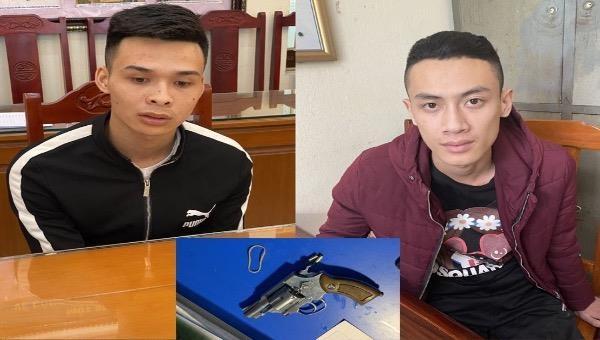 Thanh Hoá: Triệt xóa 2 điểm mua bán trái phép ma túy phức tạp