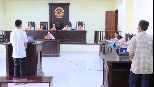 Thanh Hoá: Kiện toàn nhân sự trung tâm Trợ giúp pháp lý Nhà nước