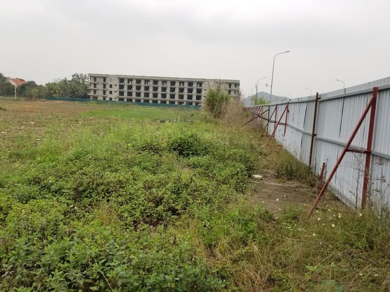 Thanh Hoá: Công ty cổ phần Đô thị Bắc Miền Trung huy động vốn từ một bãi đất trống