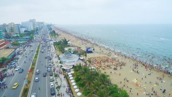 Nghỉ lễ dài ngày, khách du lịch đến Thanh Hoá vẫn giảm 22% so với dự kiến