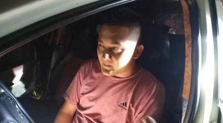 Đối tượng Trần Trọng Phi  đã bị Công an huyện Hương Sơn ra quyết định khởi tố vụ án, khởi tố bị can, bắt tạm giam 2 tháng.