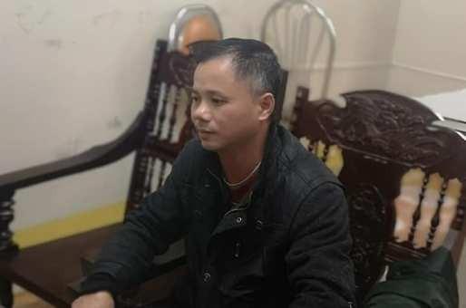 Hà Tĩnh: Khởi tố đối tượng dùng dao chém thủng thuyền đi cứu hộ