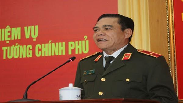Ban Bí thư điều động Giám đốc Công an Nghệ An làm Phó Bí thư Tỉnh ủy Hà Tĩnh