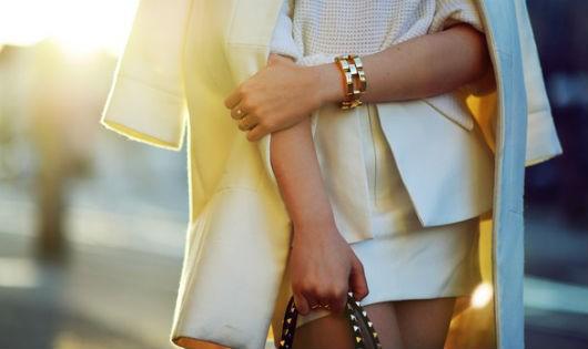 5 loại trang sức giúp bạn thêm cá tính